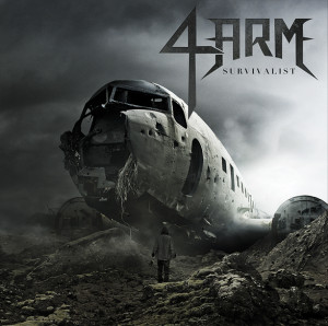 4arm's fourth album