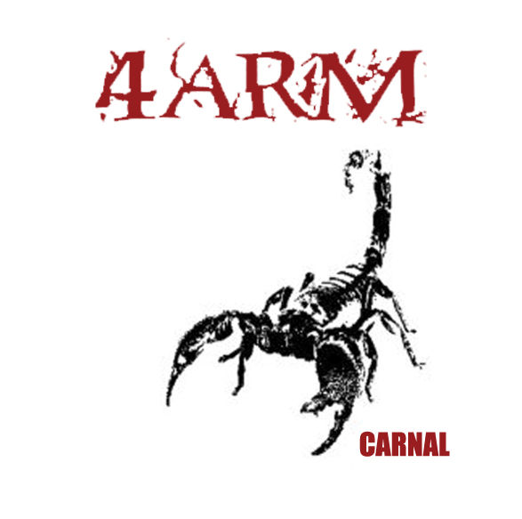 Carnal - Live 4ARM album