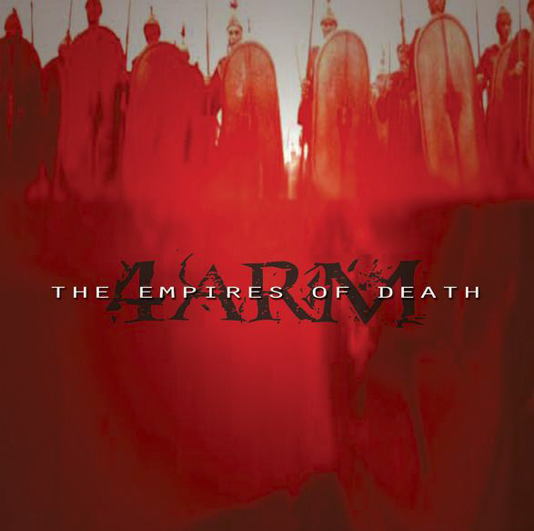 4ARM's 2nd album Empires of Death