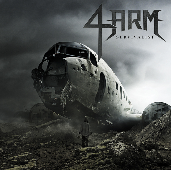 4ARM's 4th Album Survivalist